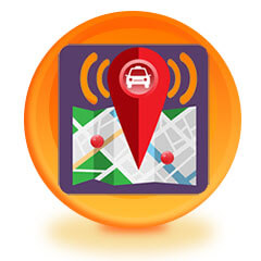 Fleet Vehicle Tracking For Employee Monitoring in Merseyside